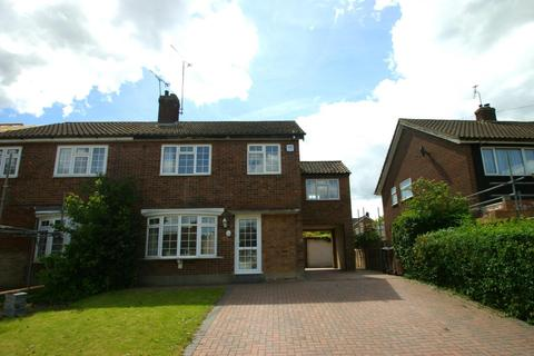 4 bedroom semi-detached house to rent - Gloucester Avenue, Chelmsford, Essex, CM2