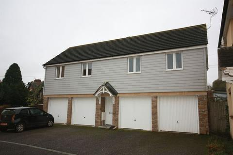 2 bedroom detached house to rent - Bishops Drive, Copplestone