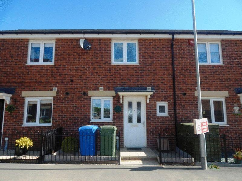2 Bedrooms Mews House for sale in Haggerston Road, Blyth