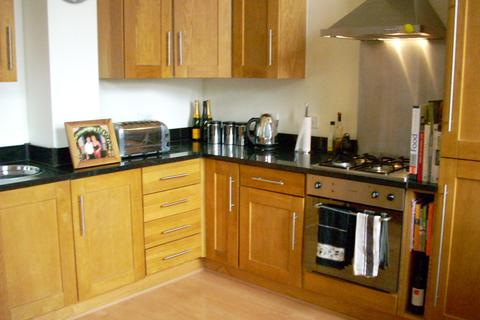 2 bedroom apartment to rent - Sanvey Mill, Junior Street, Leicester LE1