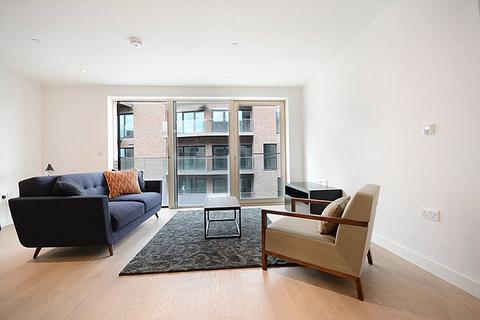 1 bedroom flat to rent - Tyler Court, New Paragon Walk, London, SE17