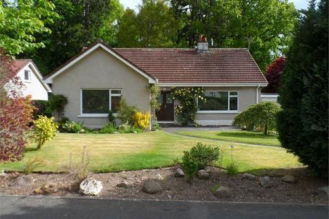 3 bedroom detached house to rent - 21 Woodlands Park, Coldstream, Scottish Borders