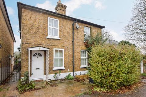 2 bedroom semi-detached house to rent - Alice Lane, Burnham, SL1