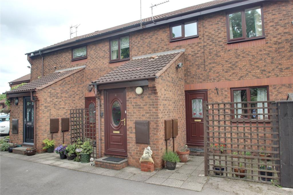 1 Bedroom Flat for sale in Blenheim Mews, Redcar