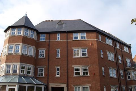 2 bedroom apartment to rent - Princess Mary Court, Jesmond, Newcastle Upon Tyne