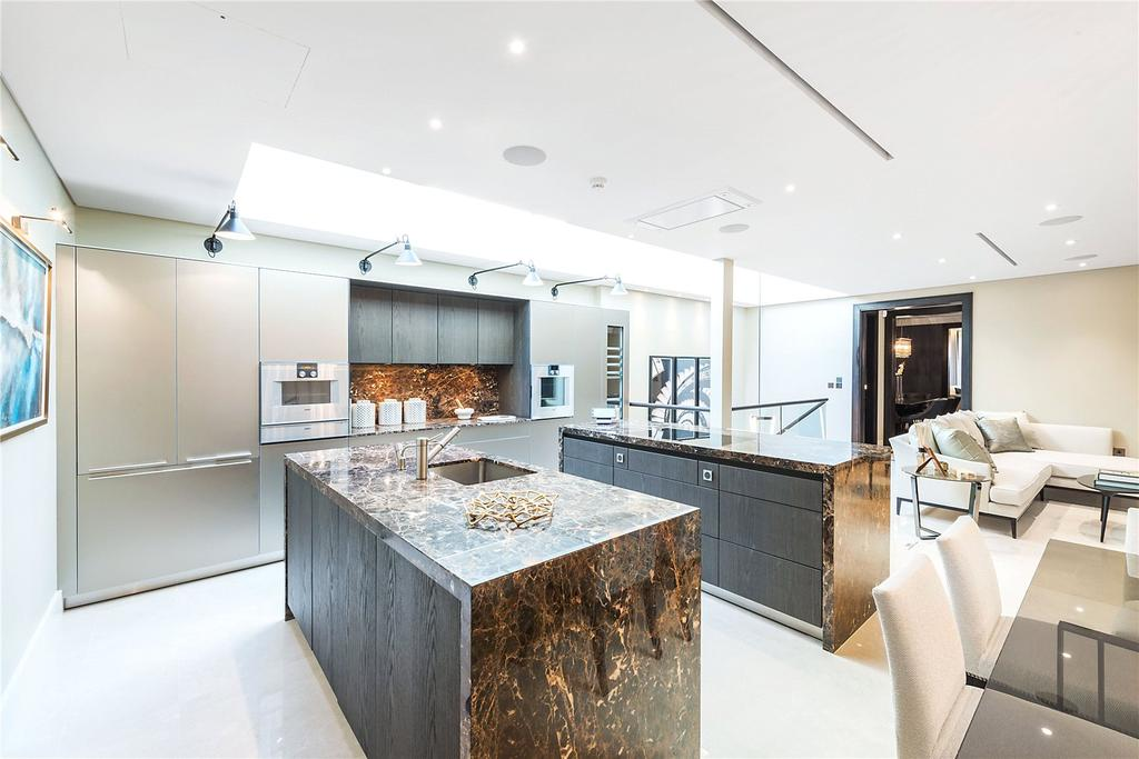 6 Bedrooms House for sale in Tite Street, Chelsea, London