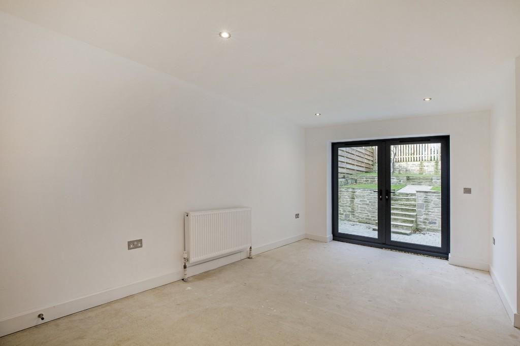 New Build Burley In Wharfedale