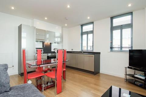 1 bedroom flat to rent - Caspian Apartments, Limehouse, E14