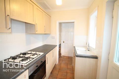 3 bedroom terraced house to rent - Mafeking Street, Sneinton NG2