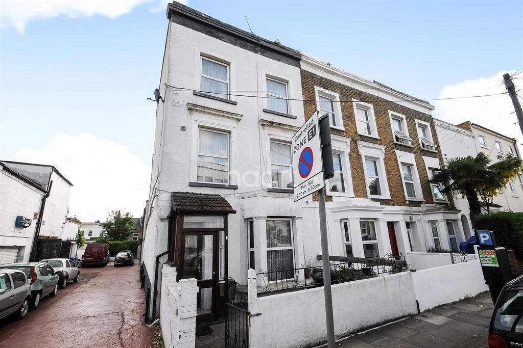 4 Bedrooms Terraced House for sale in Aldis Street, Tooting