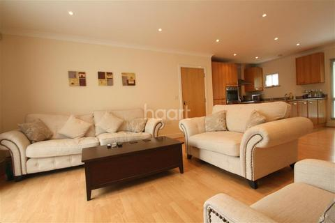 3 bedroom flat to rent - Longworth Avenue, Cambridge