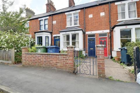 3 bedroom terraced house to rent - Oxford Road, Cambridge