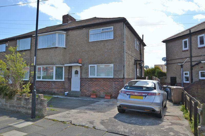 2 Bedrooms Apartment Flat for sale in Mortimer Avenue, North Shields