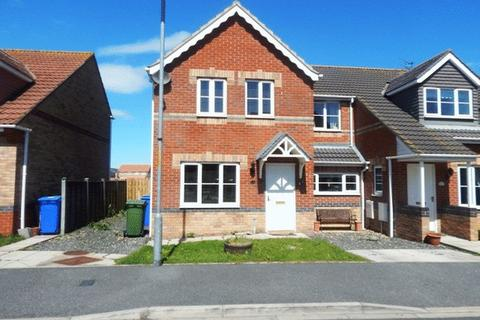 3 bedroom semi-detached house to rent - Rayburn Court, Blyth