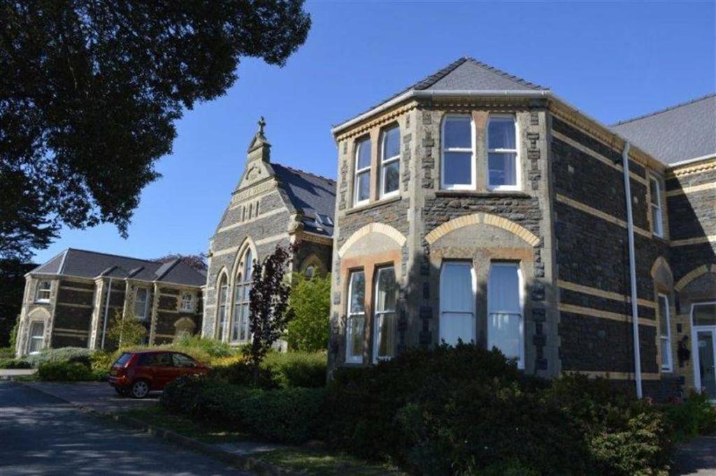 2 Bedrooms Flat for sale in 20, Llys Ardwyn, St Davids Road, Aberystwyth, Ceredigion, SY23