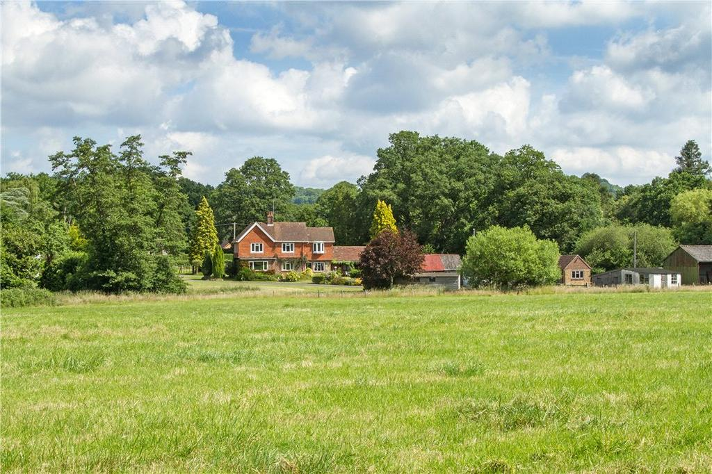 3 Bedrooms Farm House Character Property for sale in Fernhurst Road, Milland, Liphook, West Sussex, GU30