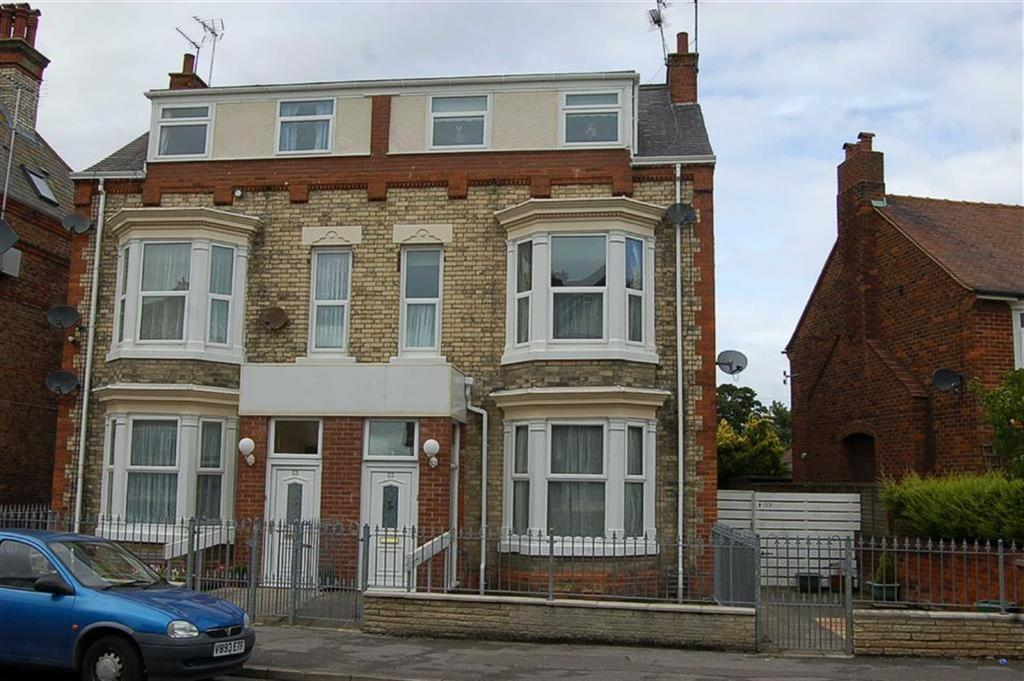 8 Bedrooms Block Of Apartments Flat for sale in Victoria Road, Bridlington, East Yorkshire