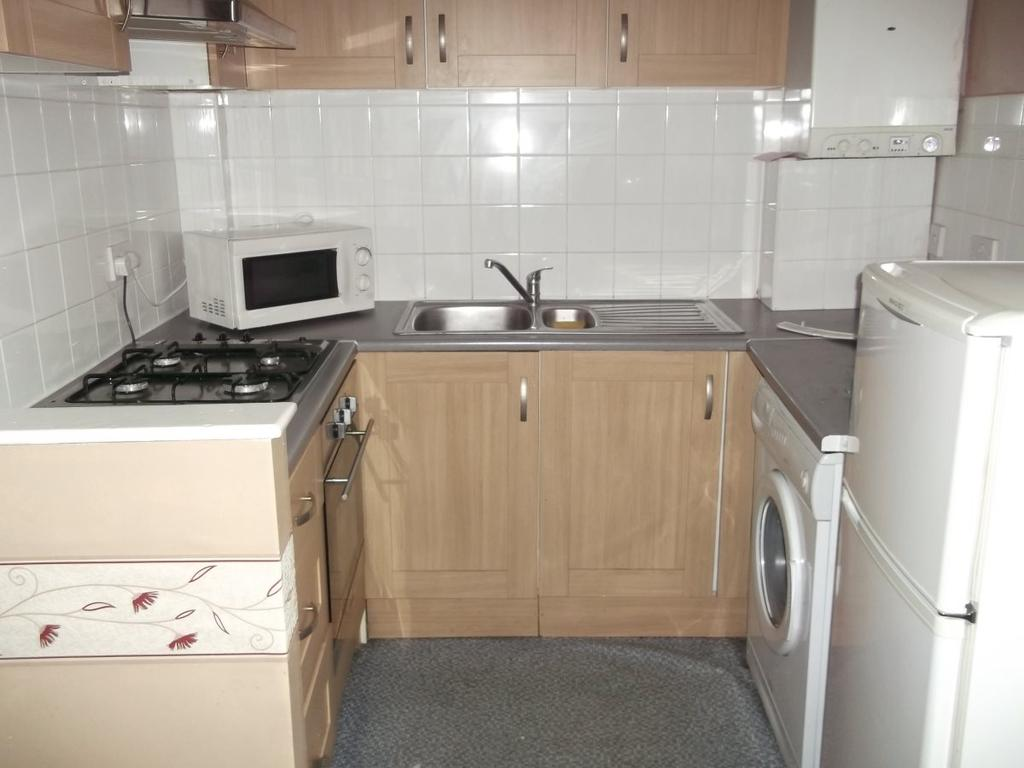 1 Bedroom Flat for rent in 26a King Street, Hoyland