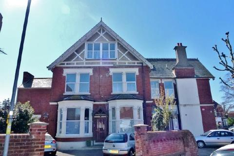 1 bedroom flat to rent - LONDON ROAD - NORTH END - UNFURN