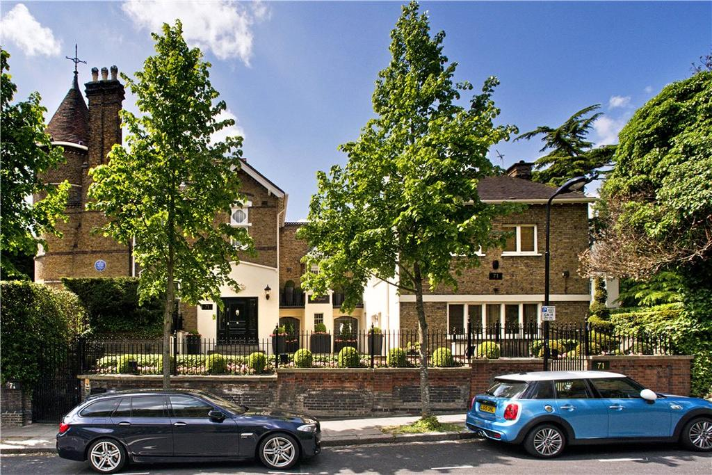 For Sale, Hampstead