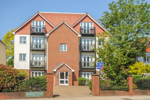 2 bedroom flat for sale - Plaistow Lane, Sundridge Park, Bromley, BR1 3JE
