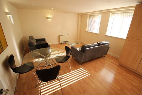 1 bedroom apartment to rent - The Royal Apartments, Wilton Place, Salford
