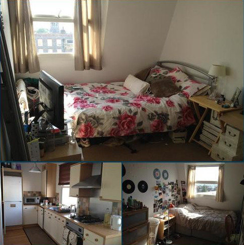 3 bedroom apartment to rent - Brecknock Road, Camden, Camden Town