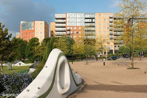 2 bedroom apartment to rent - West One City, 10 Fitzwilliam Street