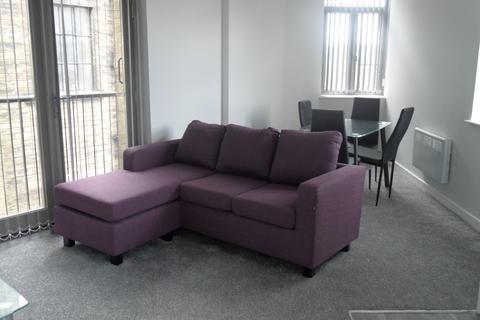 2 bedroom apartment to rent - Grattan Road, City Centre, Bradford, BD1