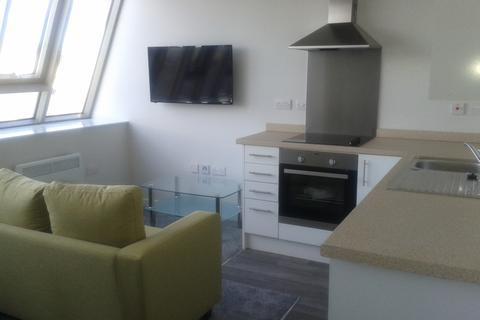 1 bedroom apartment to rent - Grattan House, 53 Grattan Road, City Centre, Bradford, BD1