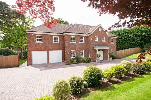 6 bedroom detached house for sale - Sandy Lane, Kingswood