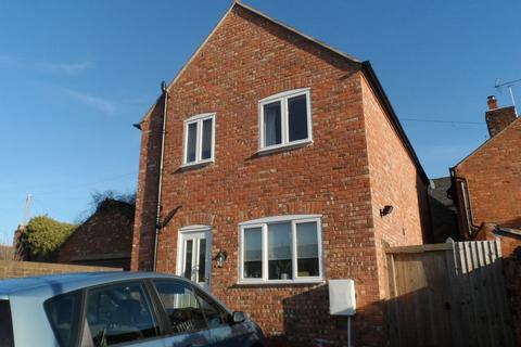 3 bedroom detached house to rent - The Cottage, Rear of 56 Hight Street, Whitchurch