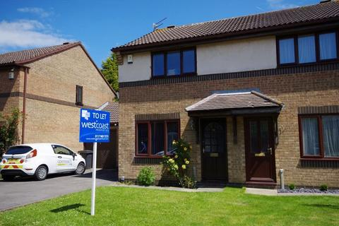 2 bedroom semi-detached house to rent - Ormonds Close, Bristol