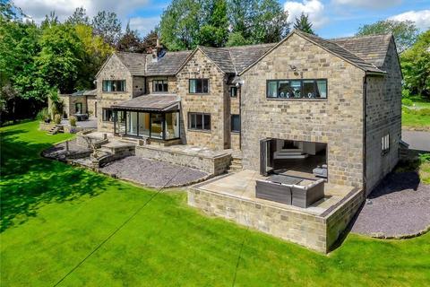 6 bedroom detached house for sale - Moor Grange, Scotland Lane, Horsforth, Leeds
