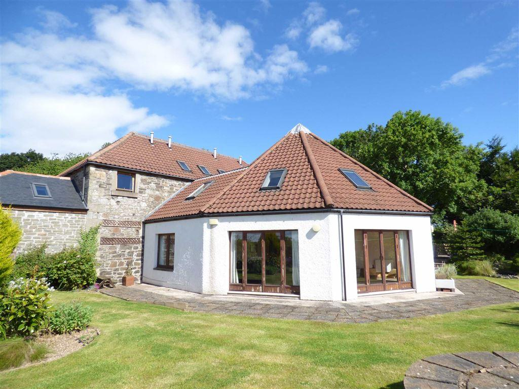 7 Bedrooms Semi Detached House for sale in Southfield Mill, Balmullo, Fife