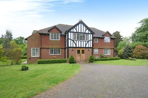 5 bedroom detached house to rent - Seal Drive, Seal, Sevenoaks, Kent, TN15