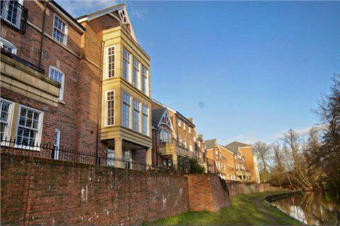 2 bedroom flat to rent - 51 Dennison Street, York