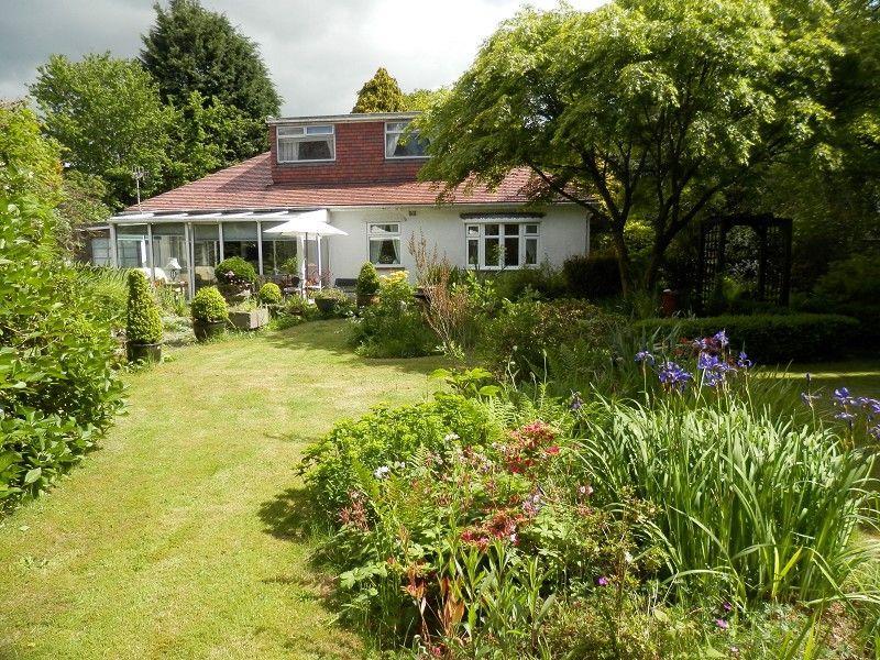 5 Bedrooms Detached House for sale in Mynydd Gelliwastad Road, Pantlasau, Morriston, Swansea.
