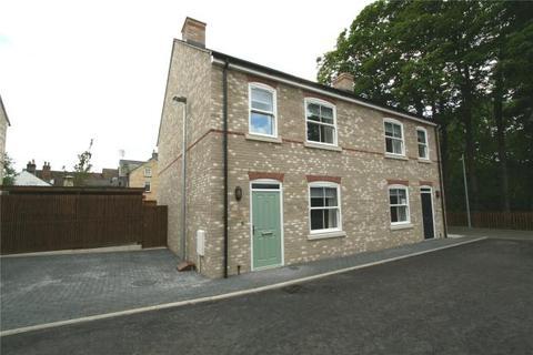 3 bedroom semi-detached house to rent - Gillies Close, Ditton Walk, Cambridge