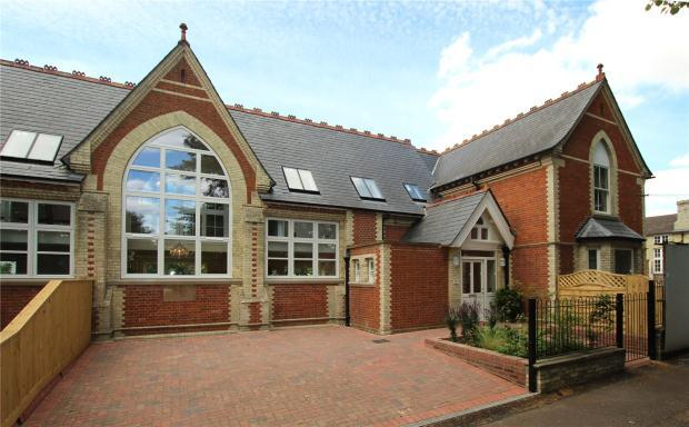 3 Bedrooms Terraced House for sale in Falkner Place, The Baulks, Sawston, Cambridgeshire