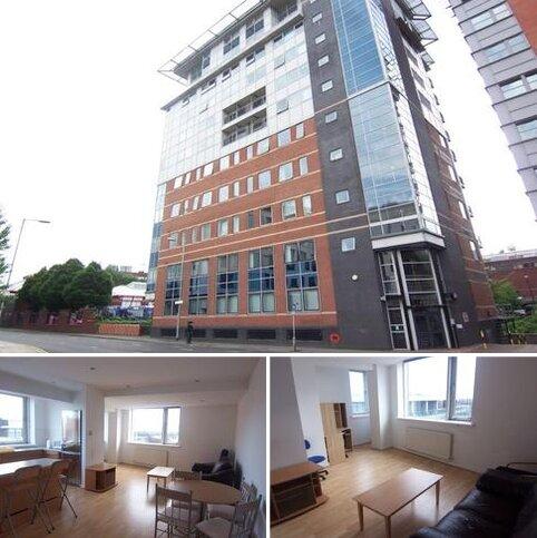 2 bedroom apartment to rent - Princess House City Centre