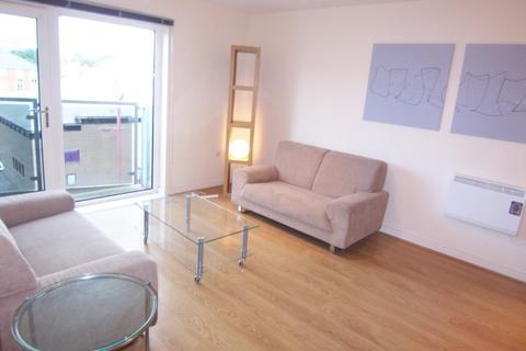 2 bedroom apartment to rent - Bishops Corner, Hulme