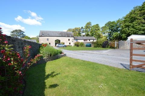 4 bedroom barn conversion to rent - The Great Barn, Llansannor, Nr Cowbridge, Vale Of Glamorgan, CF71 7RX