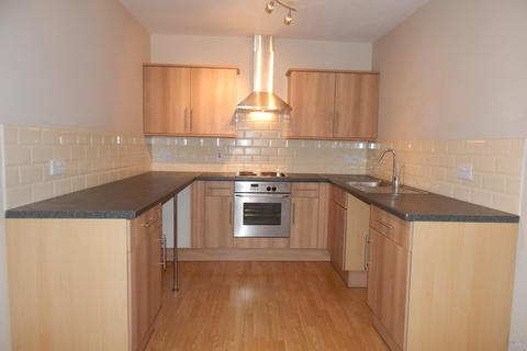 1 bedroom flat to rent - Newport Road, Barnstaple