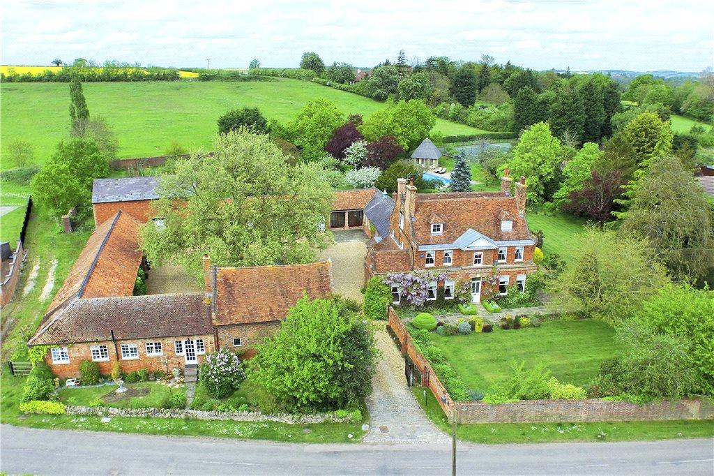 6 Bedrooms Unique Property for sale in West End Road, Kempston Rural, Bedfordshire