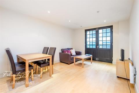 1 bedroom flat to rent - Cayenne Court, Shad Thames, SE1