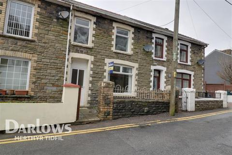 2 bedroom terraced house to rent - Spring Cottages