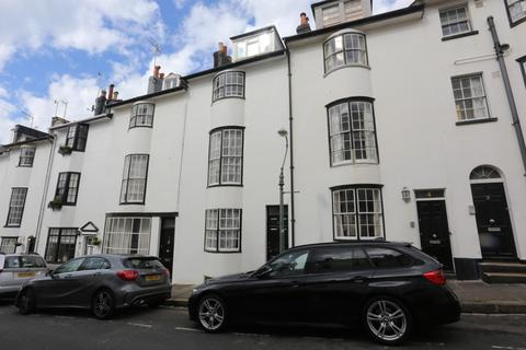 5 bedroom terraced house to rent - Upper Market Street, Hove