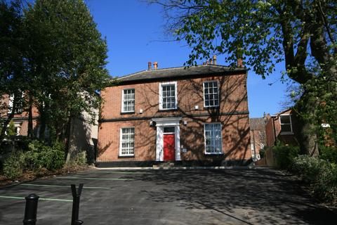 Studio to rent - 32 Wilkinson Street, Sheffield S10