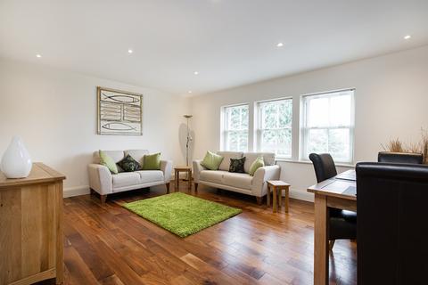 2 bedroom flat to rent - Cumnor Hill, Oxford OX2 9EU
